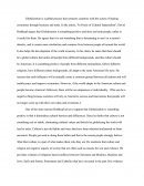 Globalization Case - in Praise of Cultural Imperialism - Article Review