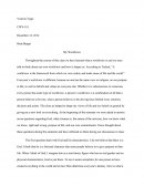 Worldview Essay