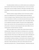 History Final Paper